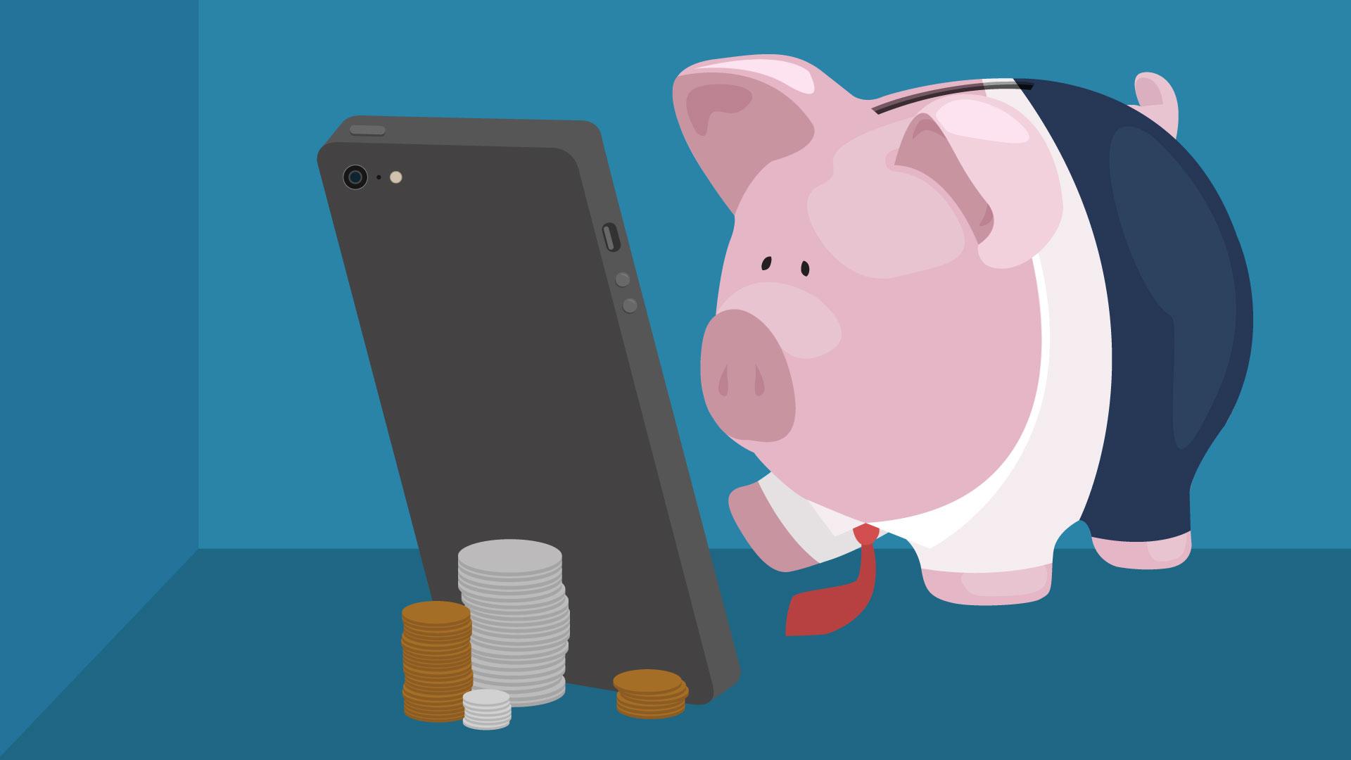 Terps Create App to Improve Credit Scores