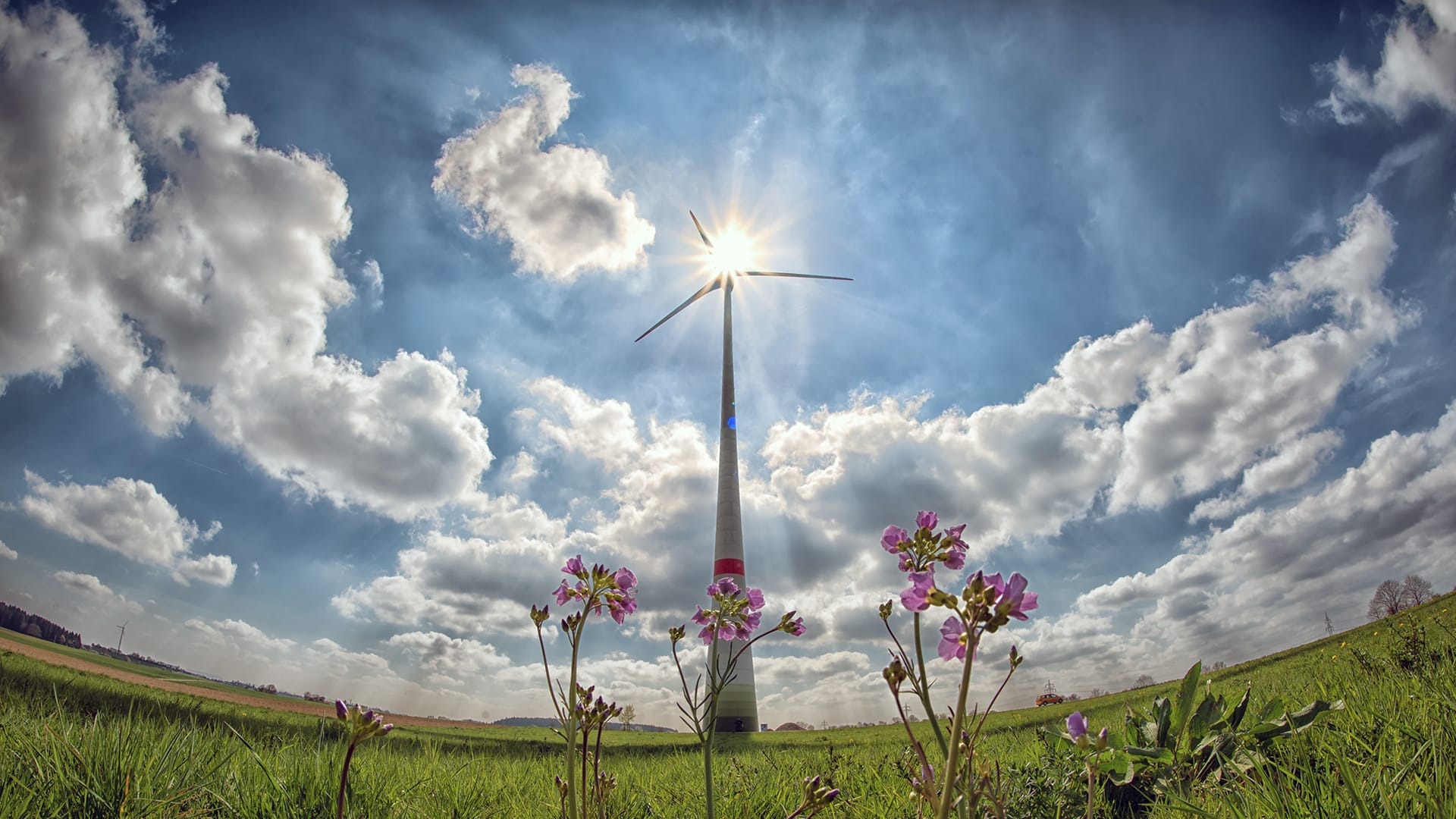 Clean Energy Solutions for the Future